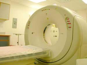 MRIは重要です。